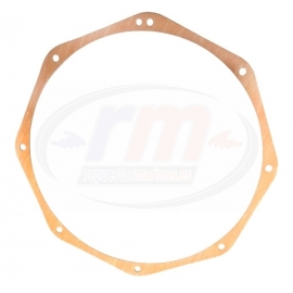 REAR SEAL COVER GASKET