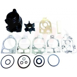 COMPLETE WATER PUMP KITS