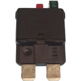 THERMAL FUSIBLE SWITCH  8A