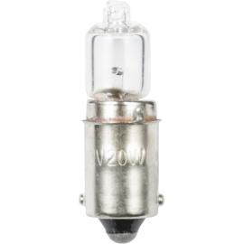 LAMPARA HALOGENA 12V 20W