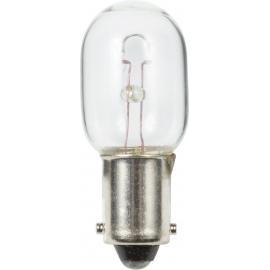 LAMPARA BAYONETA 12V 10W