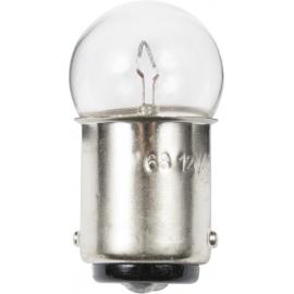 LAMPARA DOBLE POLO 12V8W