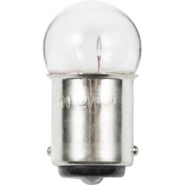 LAMPARA DOBLE POLO 12V7.5W