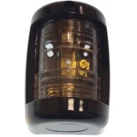 LUZ POSICION POPA 57mm Negro