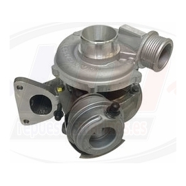 TURBO VOLVO D3-110/160