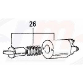 MAGNETICO MOTOR ARRANQUE YANMAR 121254-77670