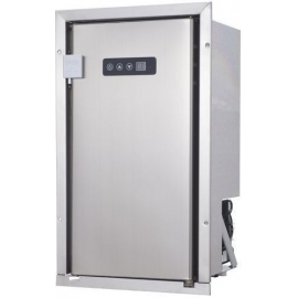 FRIDGE INOX AISI316 44L 12/24V