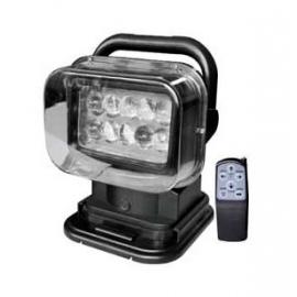 50W LED REMOTE CTRL SEARCH LIGHT SPOT BE