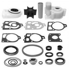 WATER PUMP & SEALS SERVICE KITS