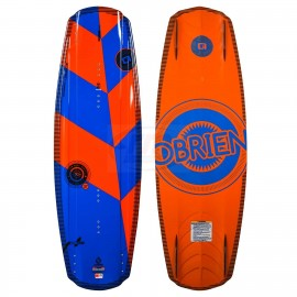 WAKEBOARD FORMAT 132