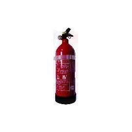 ALUM. FIRE EXTINGUISHERS 1 KG. ABC