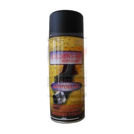 SPRAY ANTIFOULING NEGRO