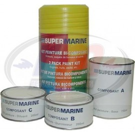 PAINT MERCRUISER 1.4 L