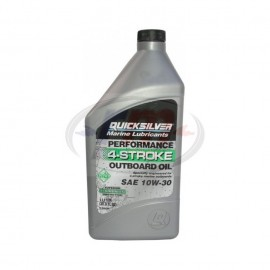 MERCURY OIL 1L. 4T