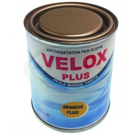 "ANTIFOULING ""VELOX PLUS"" 250 CC. ORANGE"