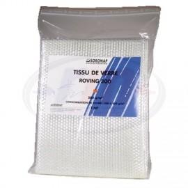 TEJIDO TRENZADO ROVING 270 g/m2