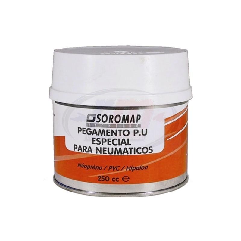 cola de poliuretano n 22 750cc sor74300