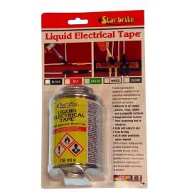 LIQUID ELECTRICAL TAPE 120 ML.