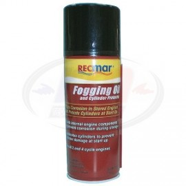 FOGGING OIL - SPRAY 284 GR.