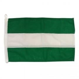ANDALUCIA FLAG  40X60