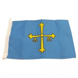 ASTURIAS FLAG 40X60