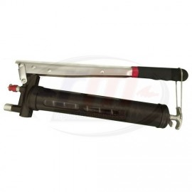 GREASE GUN WITH PLASTIC VIEWER