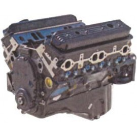 Base Motor GM 5.0L