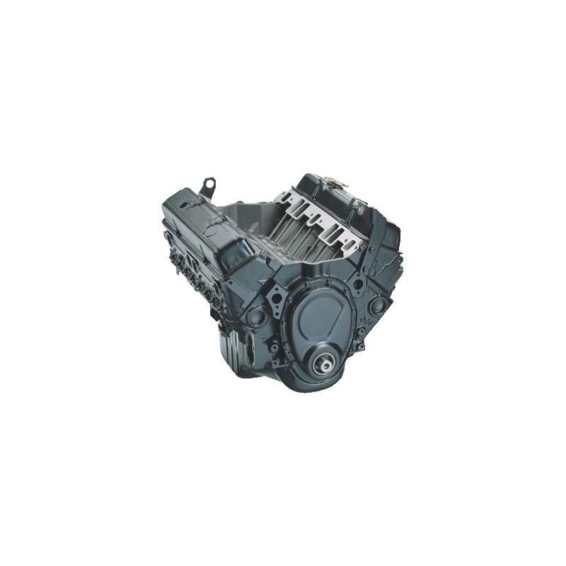 Base Motor Gm 5 7l Prevortec Recgm350prevortec