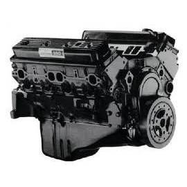 Base Motor GM V8 5.7L Vortec