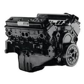 Base Motor GM V8 5.7L Vortec