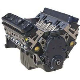 Base Motor GM V8 6.2L MPI