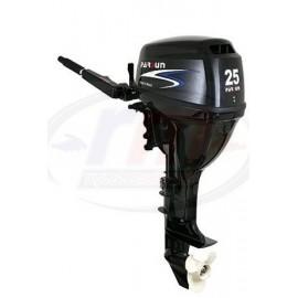 MOTOR PARSUN 4T - 25 H.P. ELECTRICO/CORTO