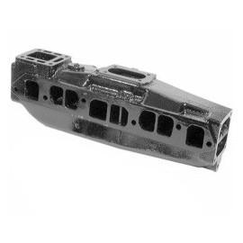 Colector Mercruiser 140 cv 4L