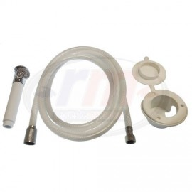WALL SHOWER KIT 2.5M HOSE