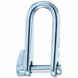 STAINLESS SHACKLE