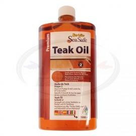 ACEITE TECA 1000 ml