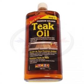 TEAK OIL 950 ML.