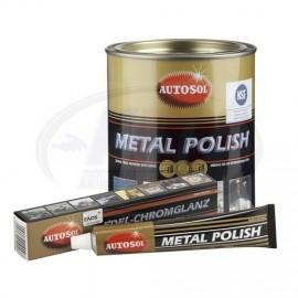 PULIDOR DE METAL Lata 750 ml