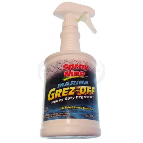 GREZ-OFF 750ml