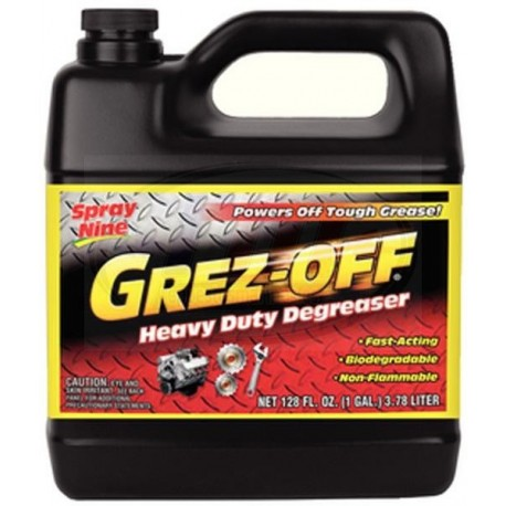 GREZ-OFF BIDON 3,8 LITROS