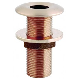 """THROUGH HULL OUTLET BRONZE 2"""""""