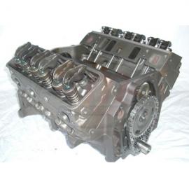 MOTOR REMANUFACTURADO 4.3L V6