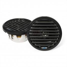 "ALTAVOZ 6.5"" AQUATIC ECONOMIC NEGRO"