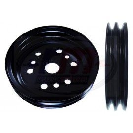 PULLEY: CRANKSHAFT 2-G 350
