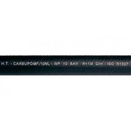 MANGUERA CARBUPOMP/10NL 8x15 (50 m)