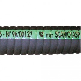 MANGUERA SCAMO/SP/CAJ 102mm. (1 m)