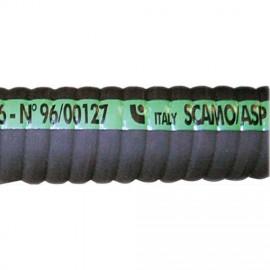 MANGUERA SCAMO/SP/CAJ 120mm. (1 m)