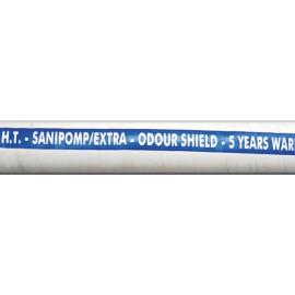 MANGUERA SANIPOMP/EXTRA 40mm. (30.5 m)