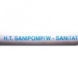 HOSE SANIPOMP/W 16MM. (30.5 M)