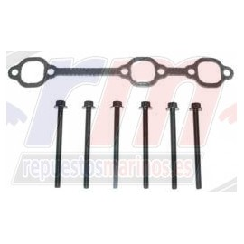 EXHAUST MANIFOLD MOUNTING KIT